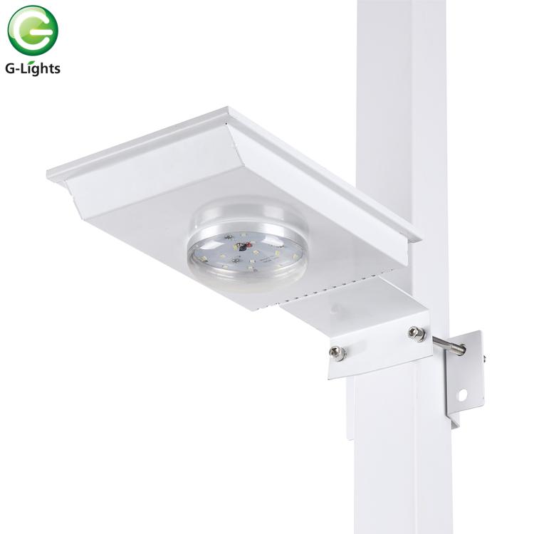 上海STL-023 18W太陽能路燈