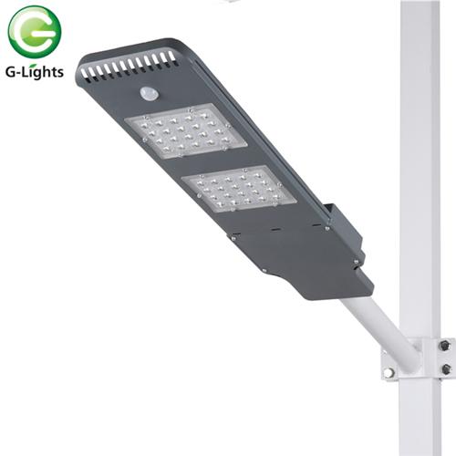 上海STL-040 20W-40W一體化太陽能路燈