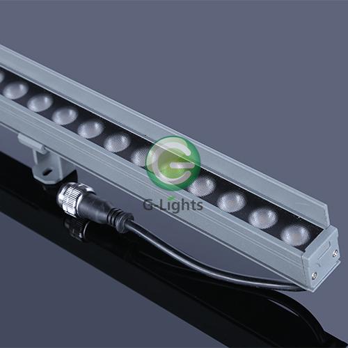 上海L12-895 12WLED洗墻燈