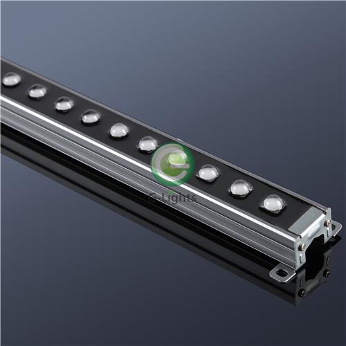 上海L12-901 12WLED線條燈