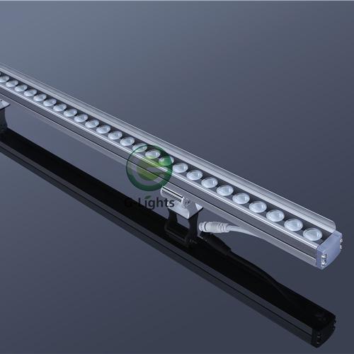 上海L36-888 36W結構防水洗墻燈