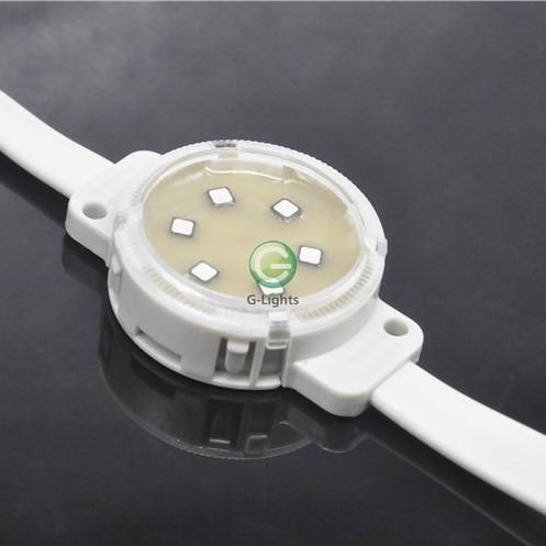 上海W2-069二次封裝點光源40mm