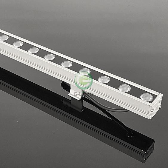 上海L18-001 18W結構防水洗墻燈